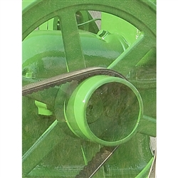John Deere i.5 and 3 HP Pulley