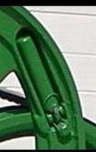 Spring For Jd Crank Handle
