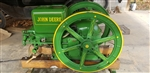 6 HP John Deere model E