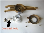 Replacement Shaft White Mountain & Country Freezer Parts
