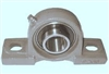 Set (2) Pillow Block Bearings