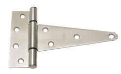 stainless hinge